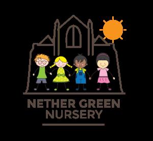 Nether Green Nursery Logo